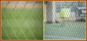 Fence Style Types