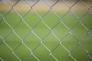 Galvanized-Chain-Link-Fencing