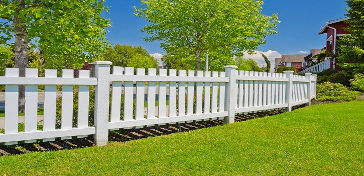 Fence Rails for Your Property