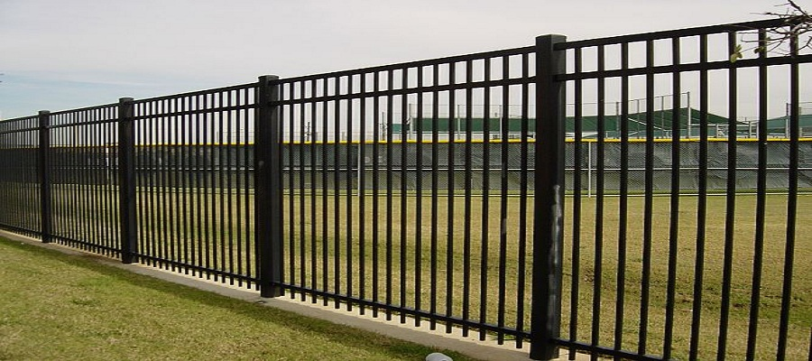 Wrought Iron Gate Fencing, Repair/Replacement