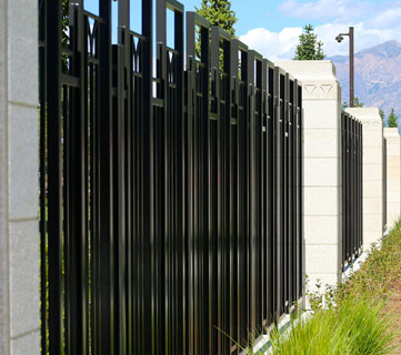 privacy-metal-fence